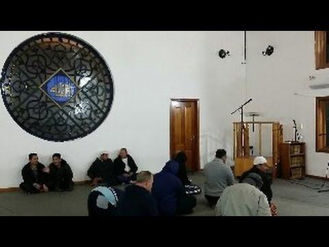 Taraweeh 28 dee why masjid - ustd Toriq Jamil