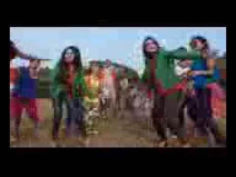 Bangla new song 2016   Cricket Amar Jaan   Liza & Nodi Official Music Video 176x144