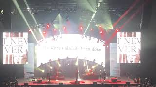 """Best News Ever"" - MercyMe! concert in Charleston, SC (#4 of 22)"