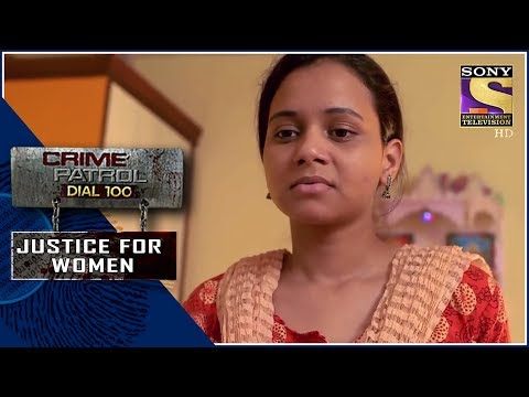 Crime Patrol | अनोखा पैंतरा | Justice For Women