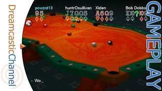 Game Night Highlights: Maximum Pool | 11/14/2018 | Dreamcast Online Multiplayer