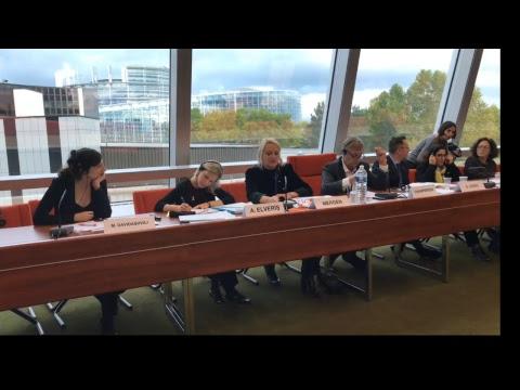 LIVE! Contraception atlas of the European Parliamentary Forum