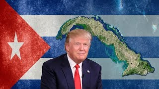 Trump expected to rollback travel & trade reforms in US-Cuban policy