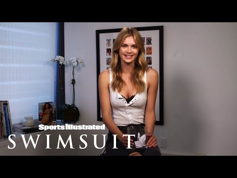 Megan Williams Casting Call 2016 | Sports Illustrated Swimsuit