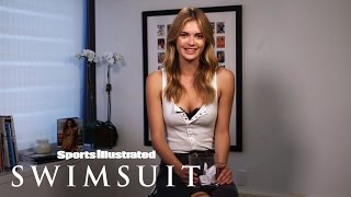 Megan Williams Casting Call | Sports Illustrated Swimsuit 2016
