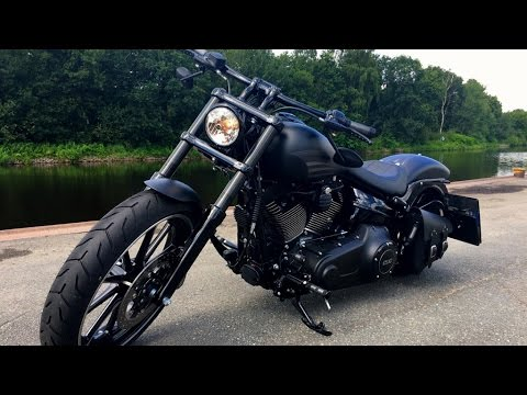 Harley Davidson Youtube Channel