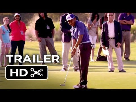 From The Rough Official Trailer #1 (2014) Taraji P Henson, Michael Clarke Duncan Movie HD