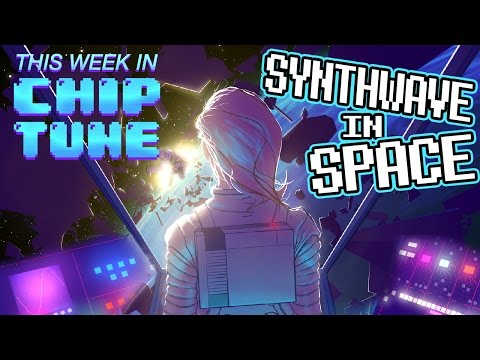 [Synthwave Mix] TWiC 147: Synthwave in Space - This Week in Chiptune