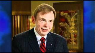 Rev. Kenneth Haugk: Stephen Ministries