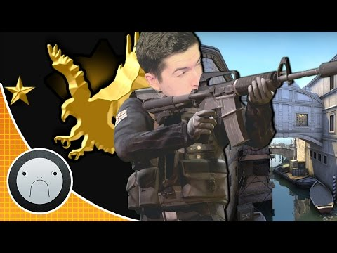 NEW MAP CANALS (MATCHMAKING #71) Counter - Strike : Global Offensive