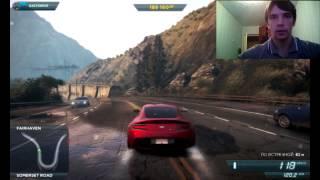Вечная загрузка в Need for Speed Most Wanted 2 - Не загружается №3(, 2012-11-12T07:36:38.000Z)