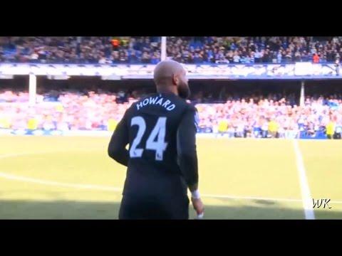 Everton FC – Season Review 2015/16 Part2