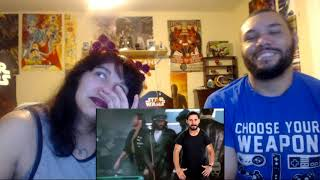 "Fighting Nerdy Reaction: Shia Labeouf ""Just do it"" compilation"