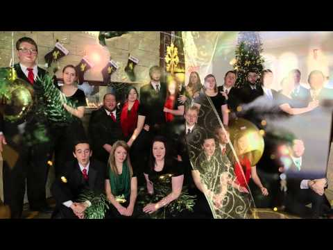 Happy Holidays from the University of Wyoming Foundation
