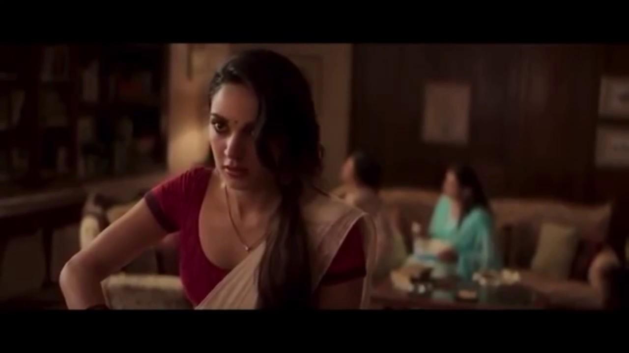 Kiara Advani Hot Vibrator Scene  Lust Stories  Netflix - Youtube-2728