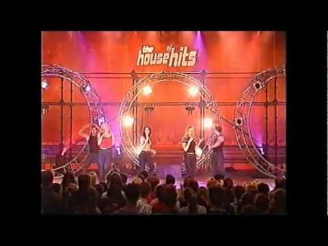 Molly Meldrum's House of Hits - Sirens...