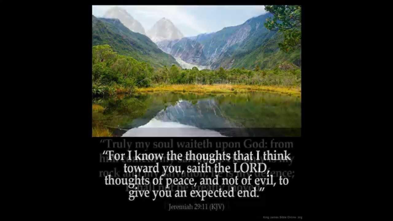 encouraging bible verses kjv the