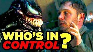 VENOM Psychology Breakdown! WHO'S IN CONTROL?