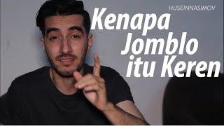 Kenapa Jomblo itu Keren!!!