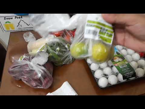 Grocery Haul Dubai/ Emirates Co-op/ Choithram Dubai!!!