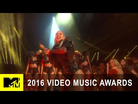 All the Best Moments from 2016 VMAs | 2016 Video Music Awards