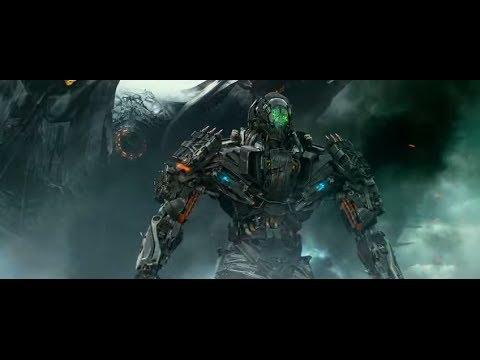 Transformers: A Era da Extinção - Trailer Família (dub)