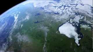 Karlas Saganas - Gyvybė ieško gyvybės (2 Dalis)