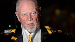 Our thoughts on the Don Cherry firing  NSS Live with Frank D39Angelo