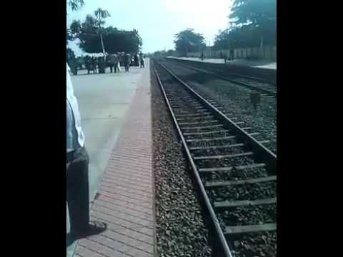 LTT Coimbatore Express