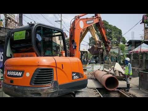 Citywide Inclusive Sanitation: Manila, Philippines