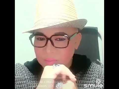 VIVID SHAFIQ SMULE 2018 - KARAMA CHAMELEON - #BOYGEORGE #CULTURECLUB
