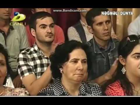 Tacir Sahmalioglu    Neden Oldu   Mugam  ...