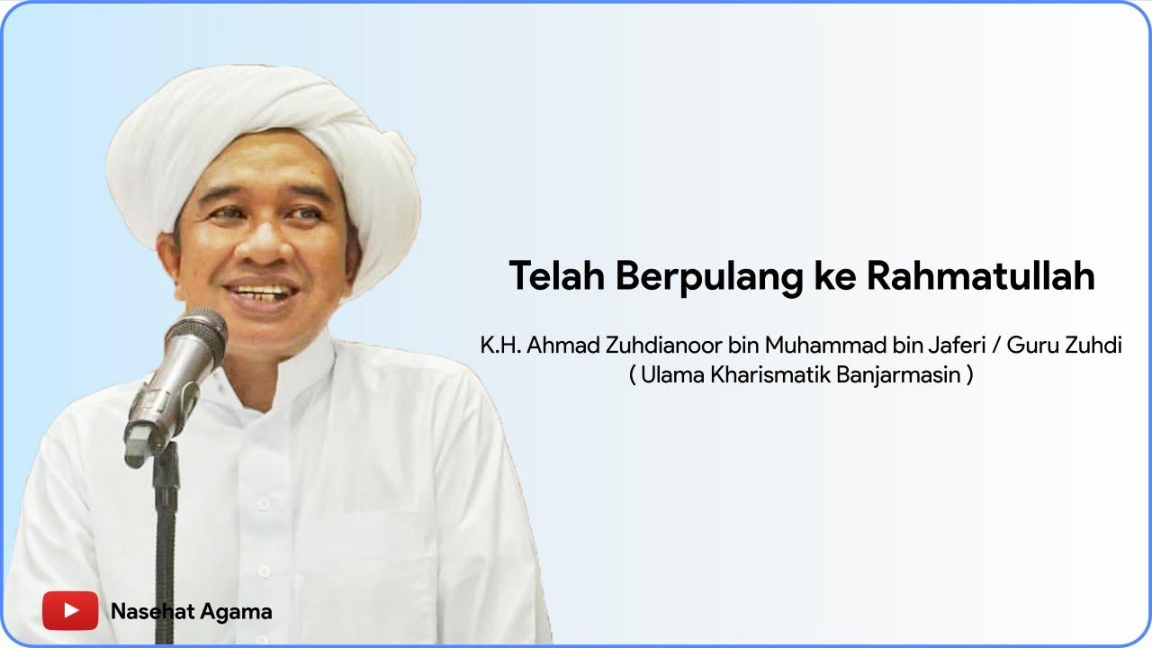 16 Kata Mutiara Alm Guru Zuhdi Youtube