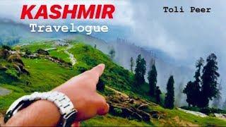 """Pakistan Zindabad"" 😍 KASHMIR travelogue   Islamabad to Rawalakot, Banjosa, Toli Peer"