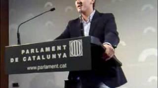 Ciutadans critica el mapa del tiempo de los 'paises catalanes'
