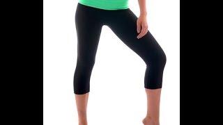 Top 10 Best Yoga Pants/Leggings – Comfortable Yoga Pants for Women
