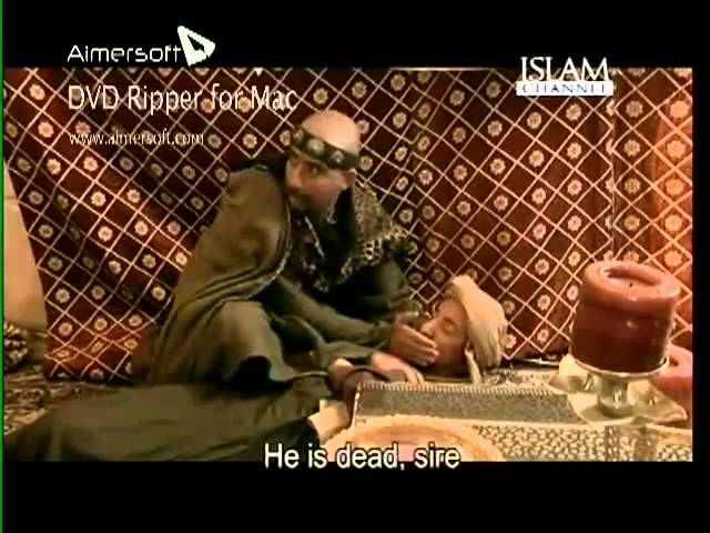 Muhammad (S.A.W) The Final Legacy Episode 3 HD In Urdu Travel Video