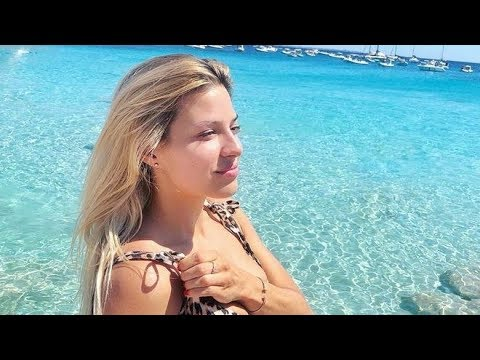 Eva perkausová plavky