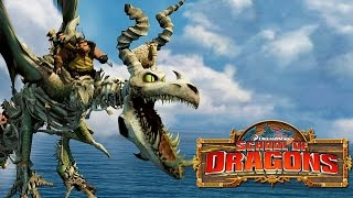 How to Train Your Dragon : School of Dragons #14