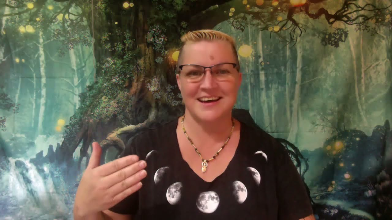 Tuesdays with Terra- Codependency awareness and call to action