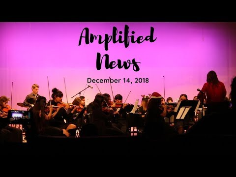 12-14-18 Amplified News Presents