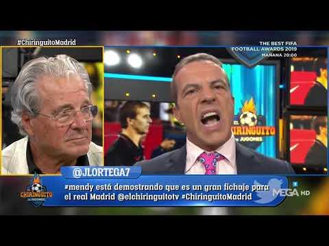 """💥 SORIA 'ESTALLA' Como Nunca: """"¡¡El REAL MADRID Estaba En La UVI Y Le HEMOS RESUCITADO!!"""""""