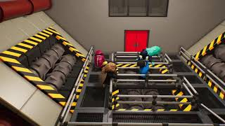 Gang Beasts super victoria
