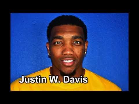 Justin W. Davis Demo Reel
