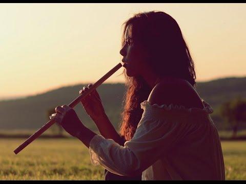 Relaxing Flute Music, Calming Music, Relaxation Music, Meditation Music, Instrumental Music, ☯2486