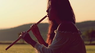 6 Hour Relaxing Flute Music: Native American Music, Instrumental Music, Background Music ☯2486