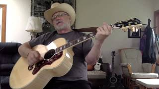 1904  - Tuesday's Gone With The Wind -  Lynyrd Skynyrd vocal & acoustic guitar cover & chords