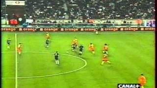 PSG-Lens (saison 2001-2002)