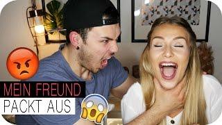 DIE ABRECHNUNG! - MEIN FREUND erzählt 12 GEHEIME FAKTEN über MICH | 4K | AnaJohnson