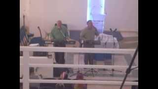 Fratii Wagner- in clipele grele din viata